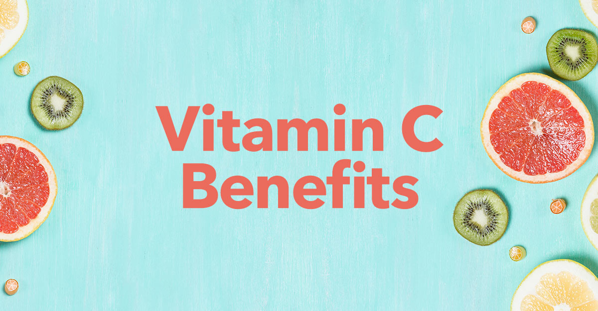 7 Benefits of Vitamin C for Body Health