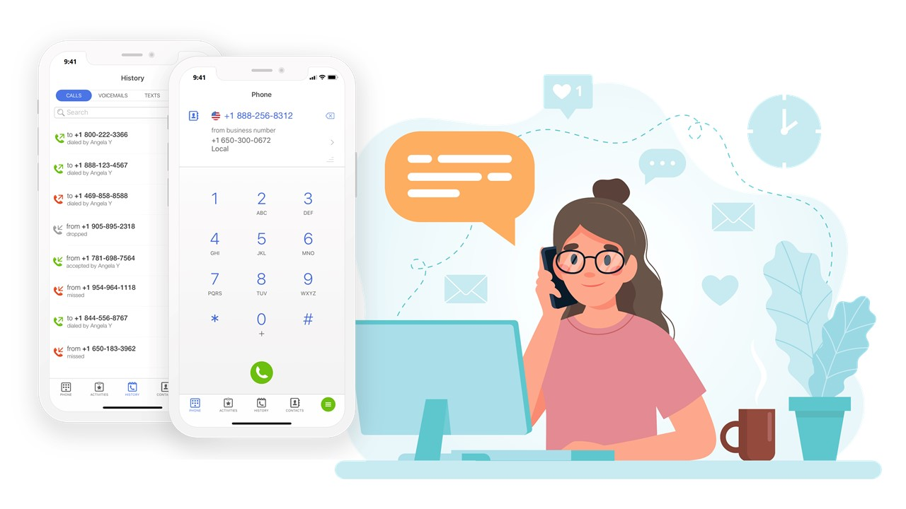Virtual Phone Number And Frequently Asked Questions About It