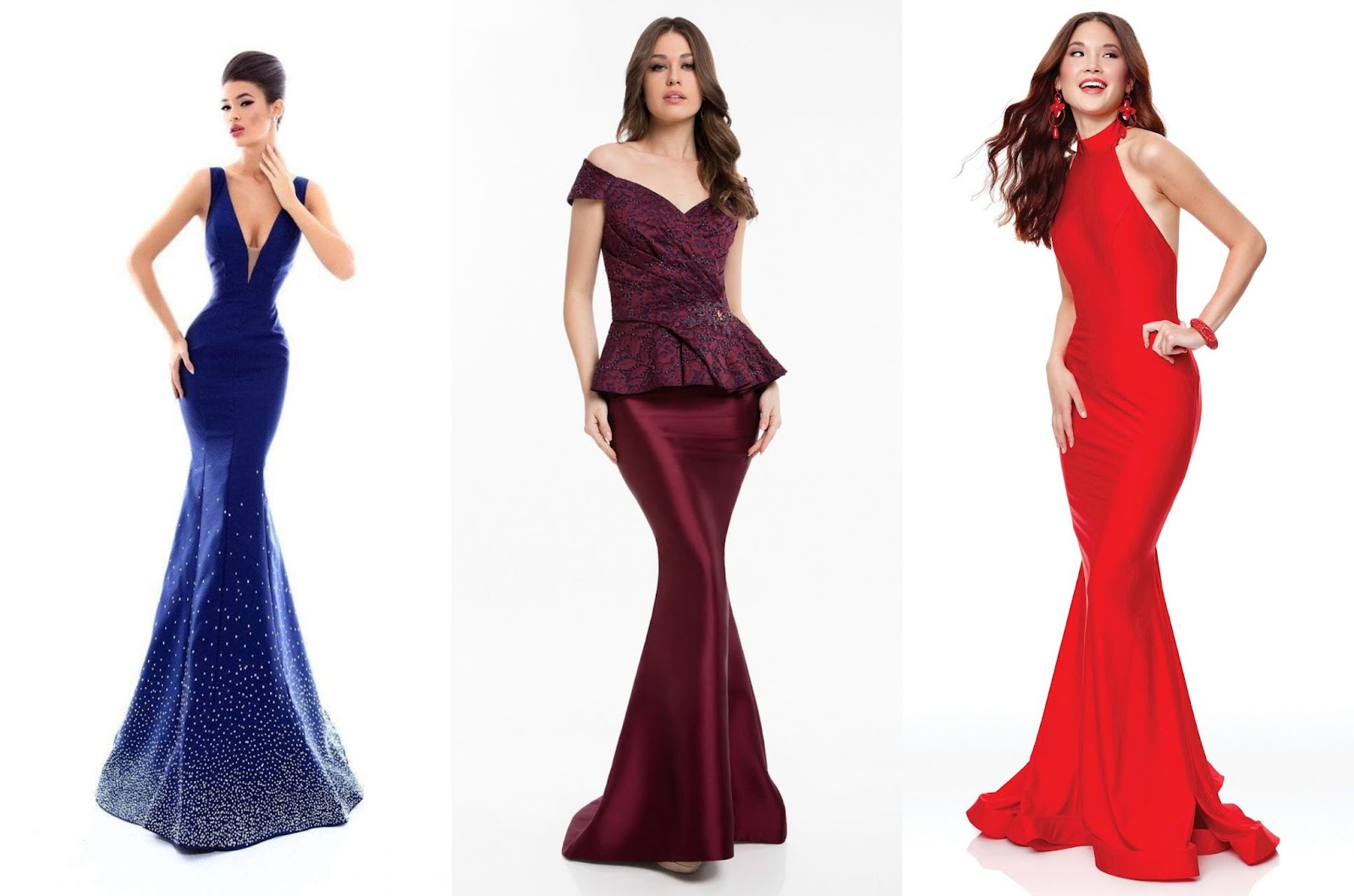 5 Facts About Mermaid Dresses That Will Blow Your Mind