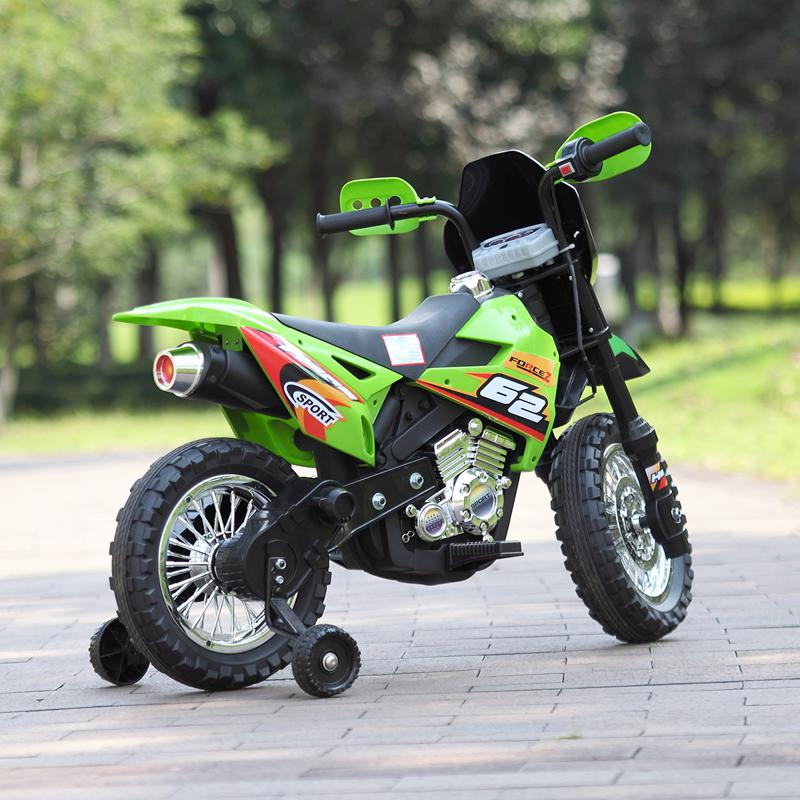 kids electrical motorcycle for fun