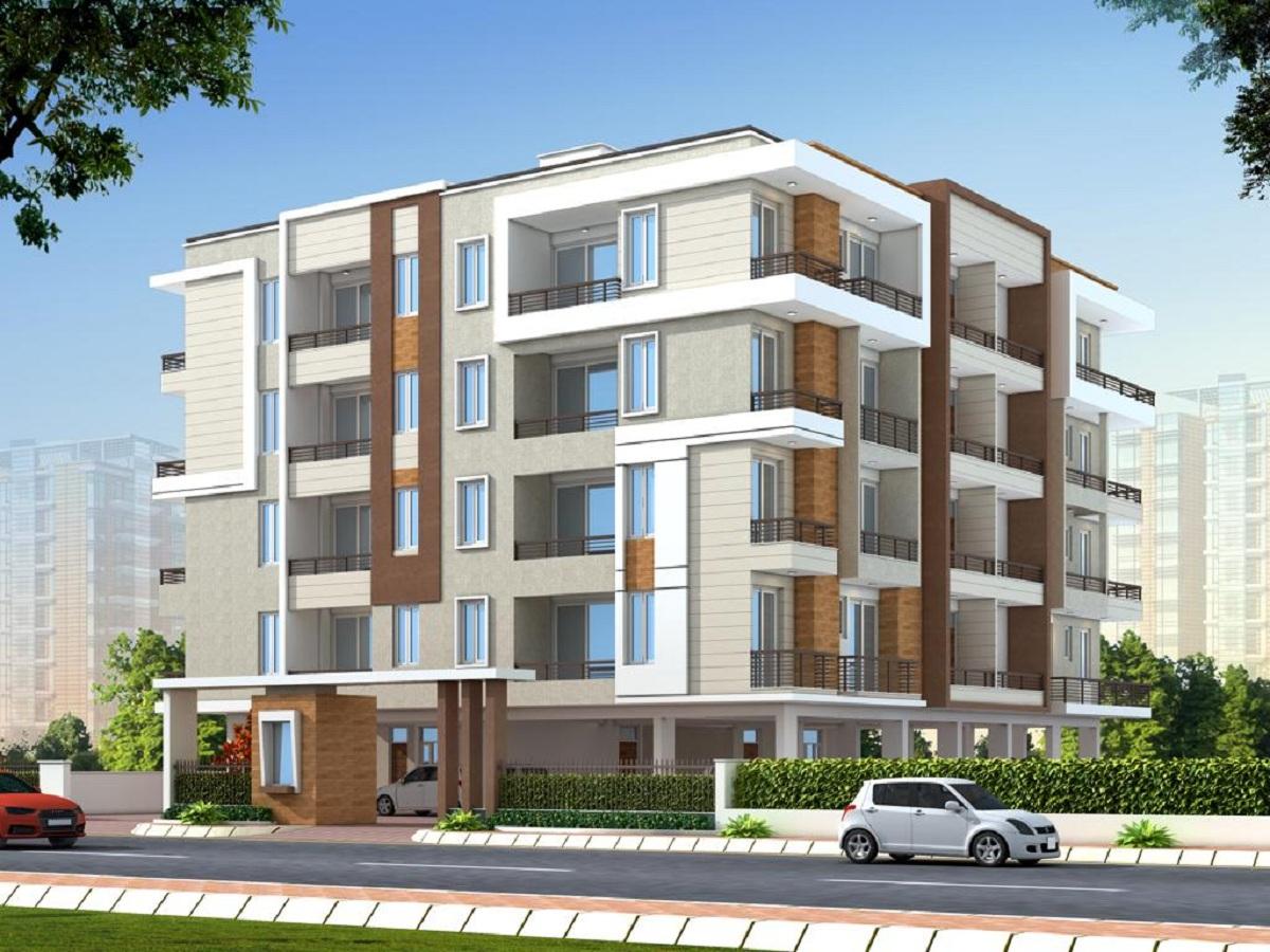 buy flats in Jaipur