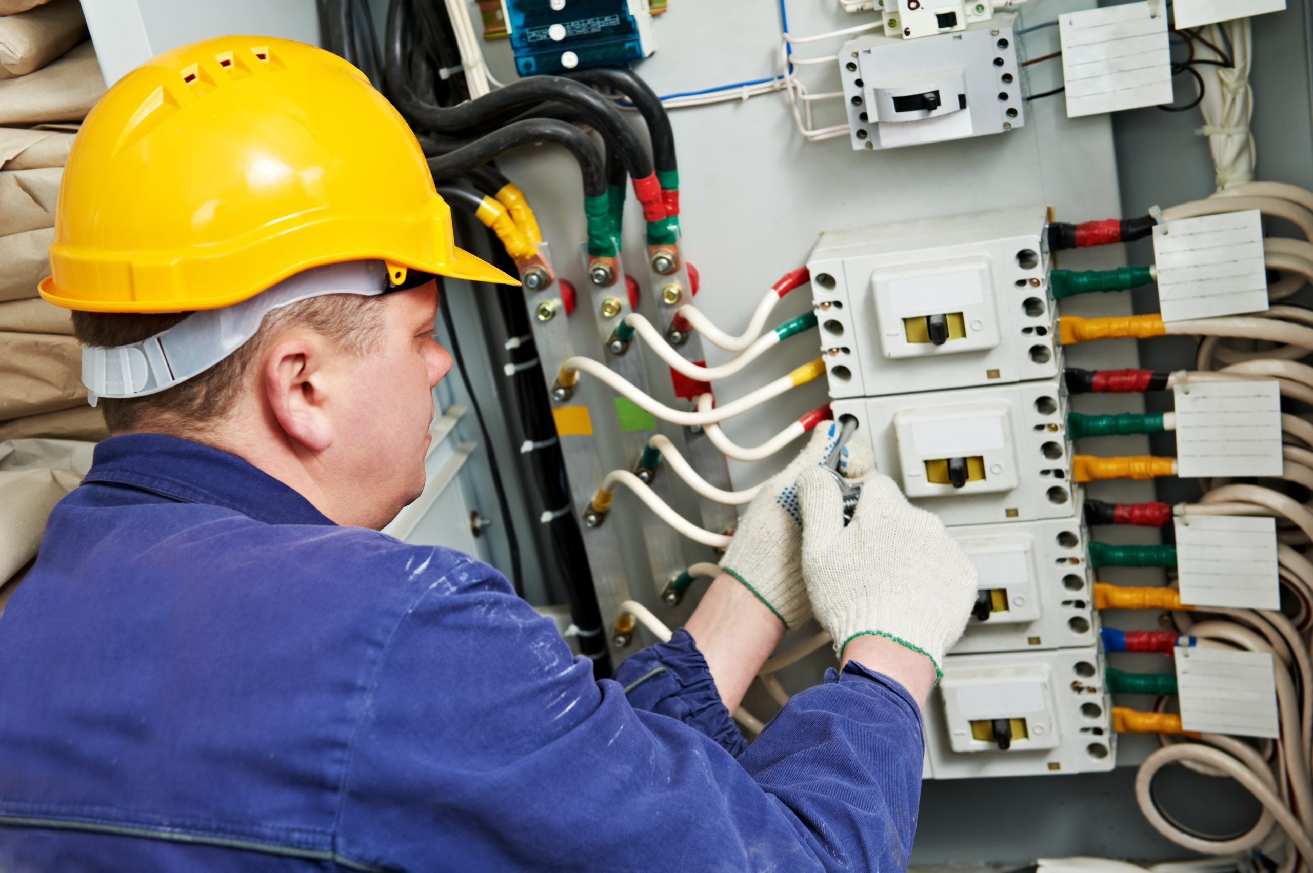 7 Steps to Mastering Electrical Safety