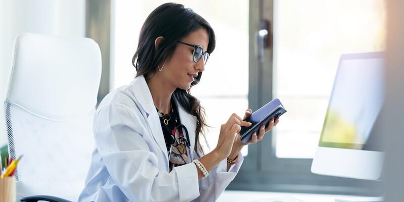 Online Doctors Service