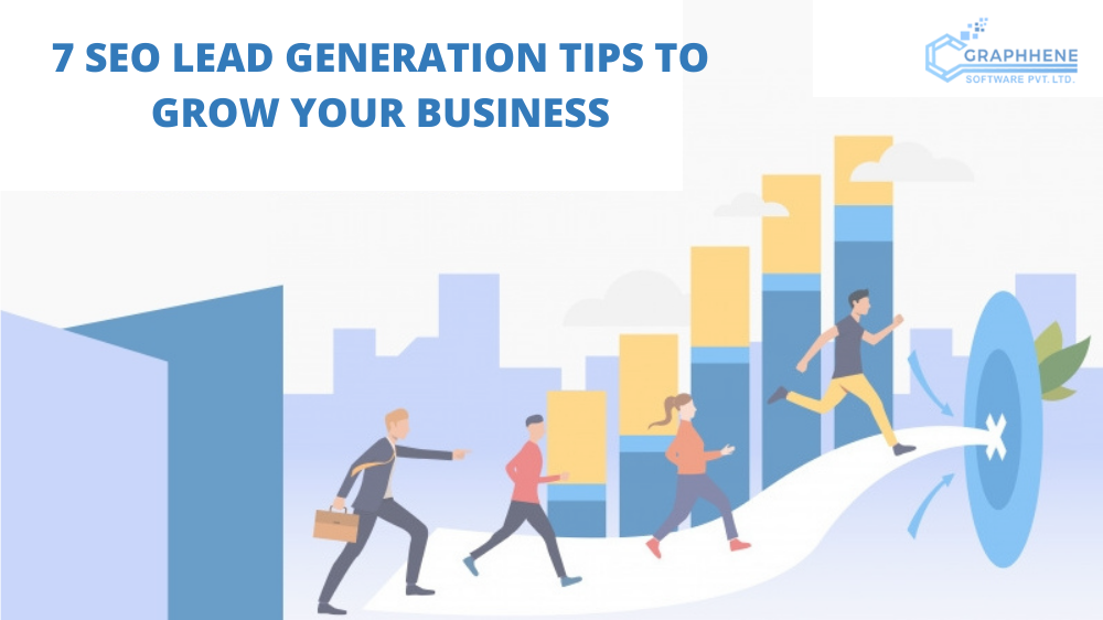 7 SEO lead generation tips to grow your business