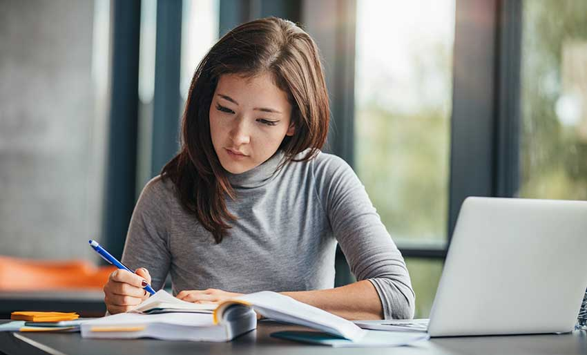 How to Create an Effective Study Plan?