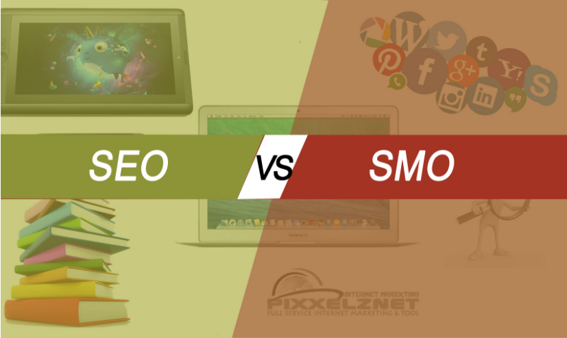 SEO vs SMO: Which Is A Better Option For Your Business?
