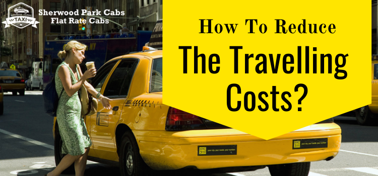 How to reduce the travelling costs