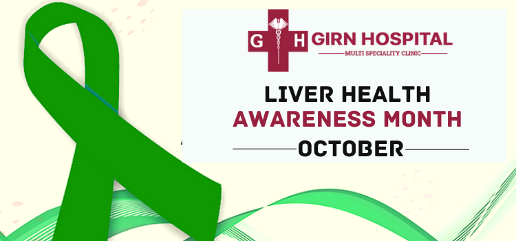 _Liver Health Awareness Month - October