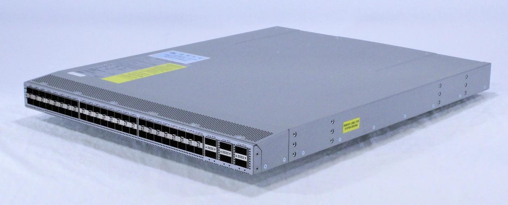 N9K-C93180YC-FX