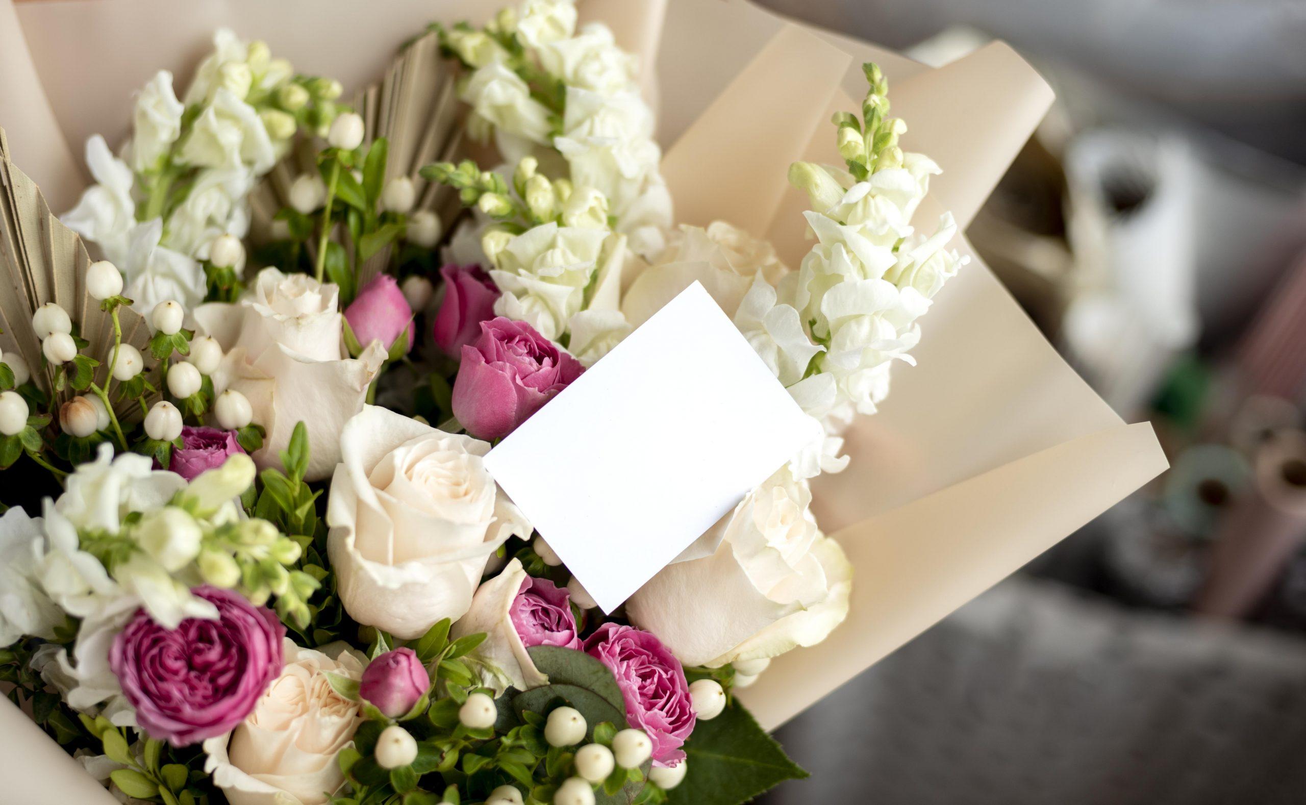 online flower delivery