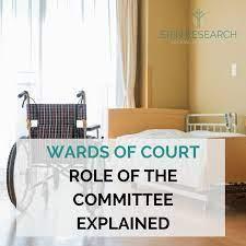 ward of court